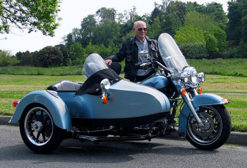 Featured Sidecar